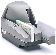 $820 » Digital Check TellerScan 240 Scanner (75 DPM with Inkjet)