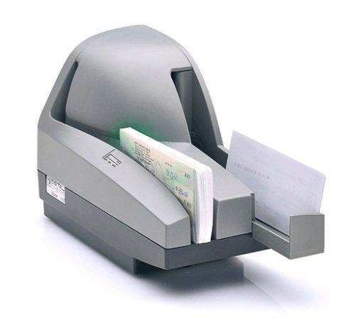 Digital Check%C2%AE TellerScan%C2%AE Scanner Inkjet