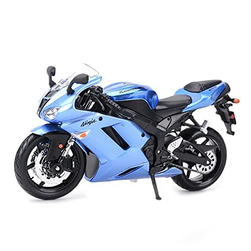 El Maquetas Coche Motocross Fantastico 1:12 Aleación De Simulación para BMW Serie Ducati Vehículos Fundidos A Presión Coleccionables Juguetes Modelo De Motocicleta Regalos Juegos Mas Vendidos