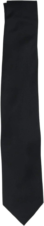 Italo Ferretti Men's Solid Silk Necktie