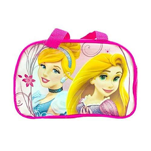 ALMACENESADAN 2541; Bolsito Disney Princesas; Neceser bajo, 2 Princesas; Dimensiones...