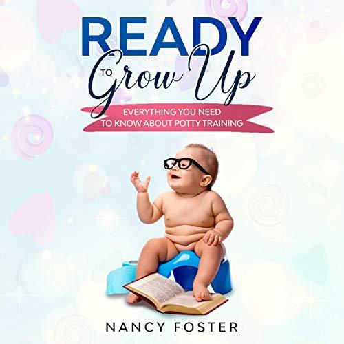 Ready to Grow Up Titelbild