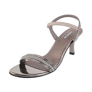 Mochi Women's 35-4244 Fashion Sandals