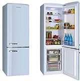 Amica FK2965.3LAA / KGCR387100L Frigorífico A++. Nevera de 181 litros. Congelador de 63 litros.