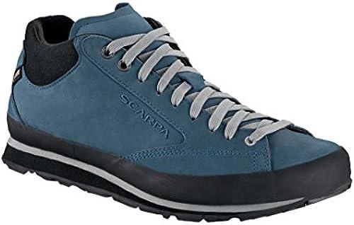Scarpa Schuhe Aspen GTX Größe 41,5 ocean
