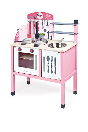 Janod-Mademoiselle Maxi Cocina de...