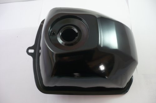 HMParts ATV/Quad/Bashan Benzin Tank Typ2