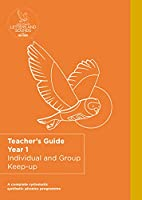 Keep-up Teacher's Guide for Year 1 (Big Cat Phonics for Little Wandle Letters and Sounds Revised)