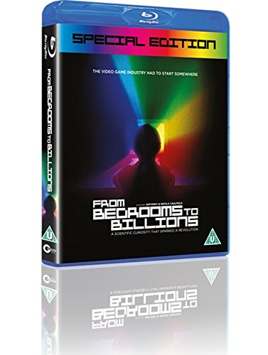 From Bedrooms to Billions - Special Edition (Blu-ray)