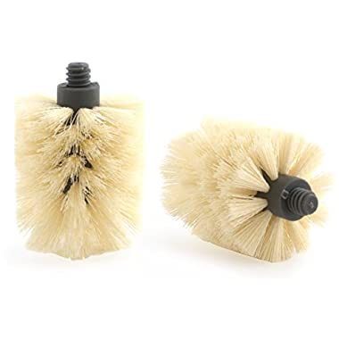 Simple Modern Replacement Brush Head 2-Pack - For Simple Modern Bottle Brush - Slate