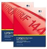 LPN-Notfall-San Österreich: Lehrbuch für Notfallsanitäter, Notfallsanitäter mit Notfallkompetenzen und Lehrsanitäter - Peter Hansak