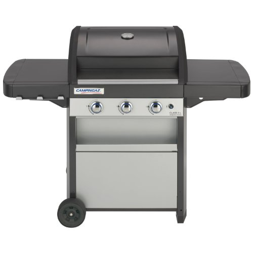 Campingaz Barbecue à Gaz Class 3 L, 3 brûleurs,...