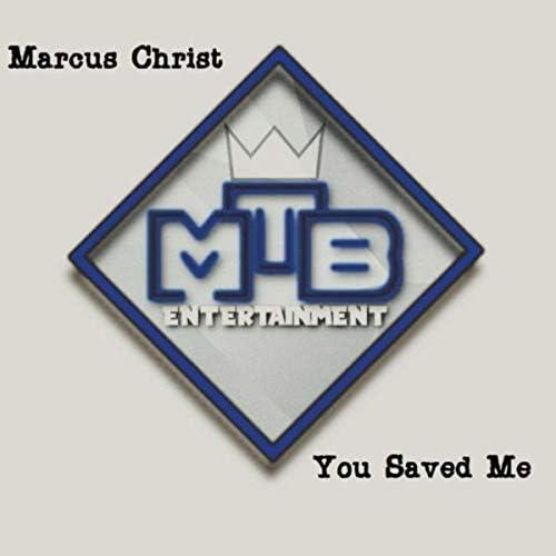 Marcus Christ