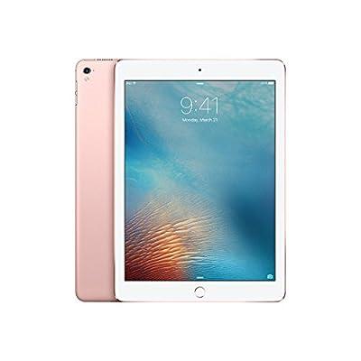 """Apple iPad Pro 9.7"""" Wi-Fi 256GB Rose Gold (MM1A2LL/A),"""