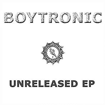Unreleased EP