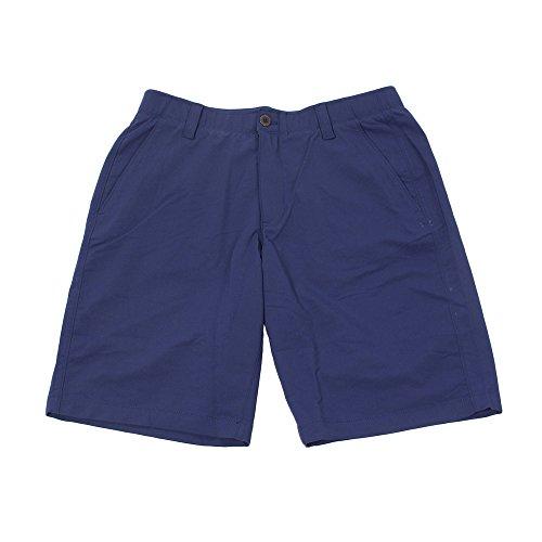 Under Armour Herren Golf Hose Match Play Short, Academy Blue, 34