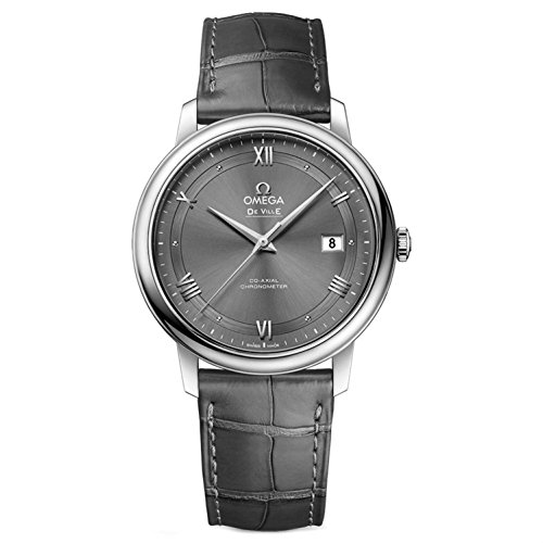 Omega De Ville Automatic Mens Watch 424.13.40.20.06.001
