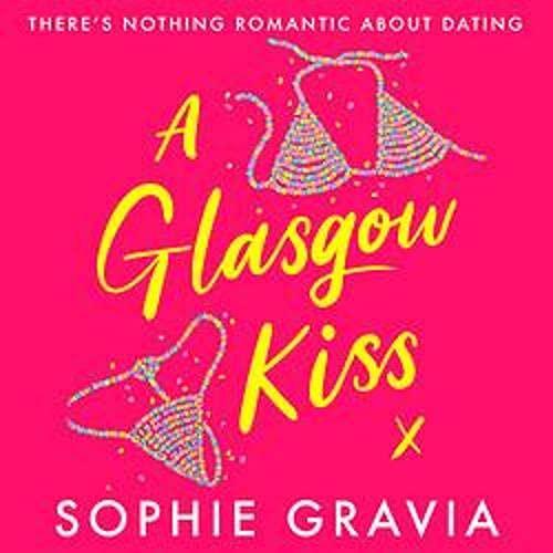 A Glasgow Kiss cover art