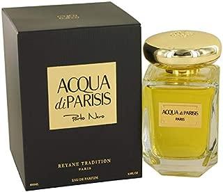 Acqua Di Parisis Porto Nero by Réyáné Tradition for Women Eau De Parfum Spray 3.3 oz