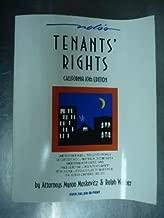 Best california tenant rights handbook Reviews