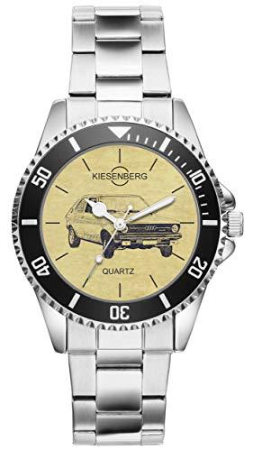 KIESENBERG Uhr - Geschenke für 50 Oldtimer Fan 4041