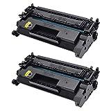 CRG-052 LBP214 Cartuccia toner 215DW, compatibile con materiali di consumo per stampanti laser CANON 426 429DW, con chip, alta resa-2-set