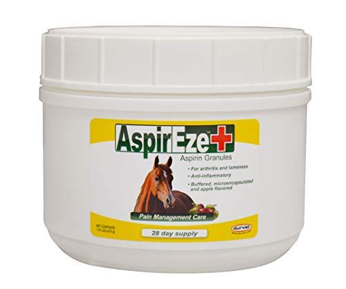 Durvet AspirEze Plus Aspirin Granules 476gm
