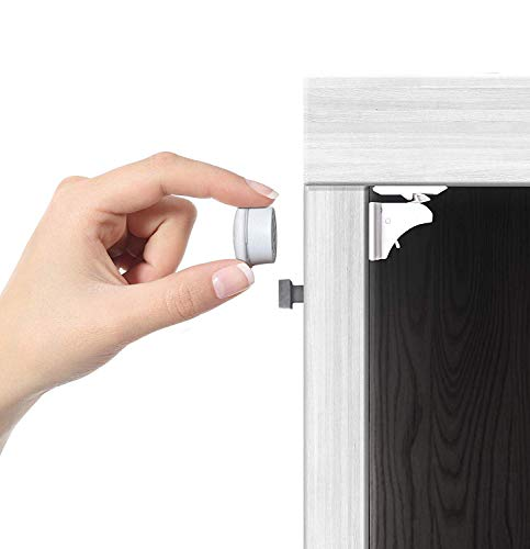 10 Best Cabinet Locks for Babyproofing (2019 Reviews)