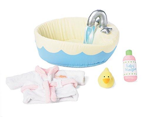 Manhattan Toy Baby Stella Soft Accessoires de bain pour bébé