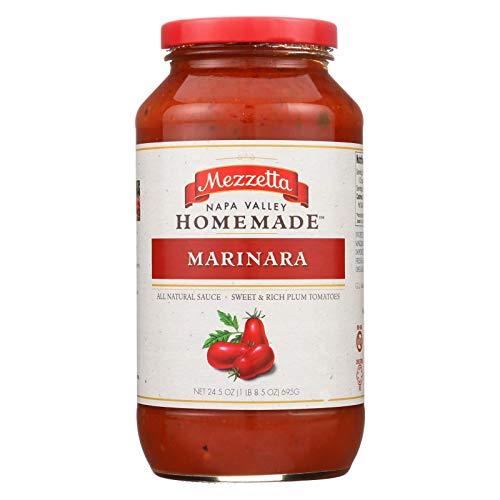 Mezzetta Homestyle Marinara Sauce