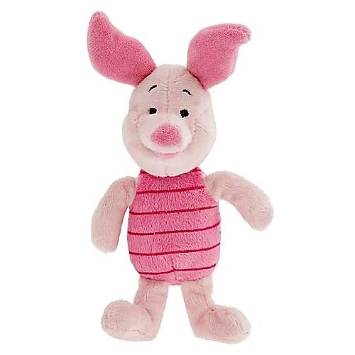 Disney Piglet Plush Toy -- 11''