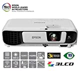 Epson Portable Projection Screens Review and Comparison