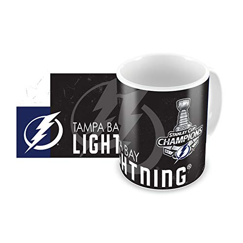 Tampa Bay Lightning 2020 Stanley Tasse 425 ml Keramik Kaffeetasse