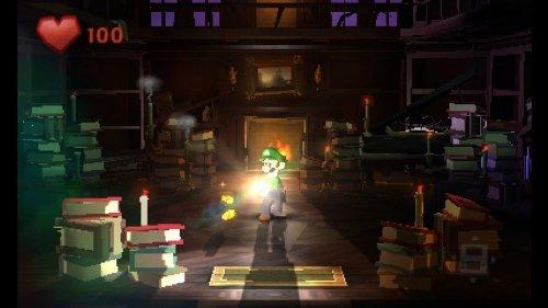 Luigis Mansion 2 (3ds): Amazon.es: Videojuegos