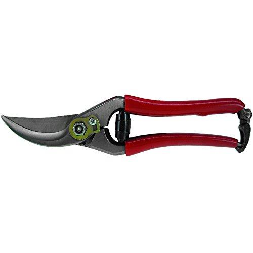 HaWe 550.21 Sécateur Rouge/argenté 21 x 5 x 5 cm