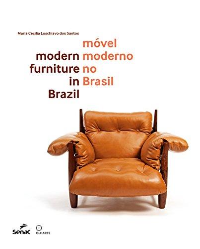 Móvel moderno no Brasil