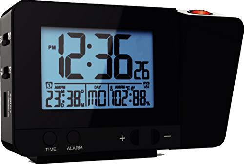 despertador temperatura de la marca Think Gizmos