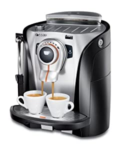 Saeco RI9752/01 Machine à Espresso Odea Automatique Gris / Argent (B001GMAGXW) | Amazon price tracker / tracking, Amazon price history charts, Amazon price watches, Amazon price drop alerts