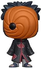 Funko POP Anime: Naruto Shippuden Tobi Toy Figure