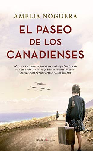 El Paseo de los Canadienses (Novela