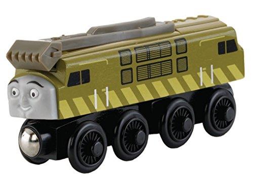 Thomas & Friends Wooden Railway, Diesel 10