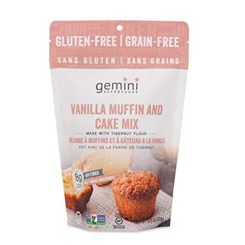 organic muffin mix - 2
