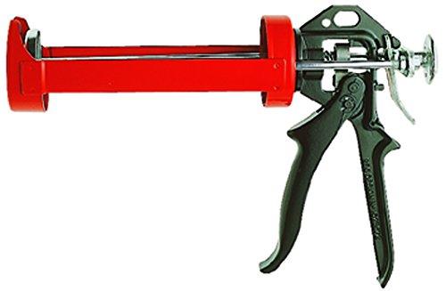 Vigor Blinky 29997-20 Pistola per Ancorante Chimico, Cartuccia da 380/400 ml