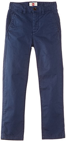 Quiksilver Jungen Krandy AW Youth Hose, Blau - Blue (Washed Navy), 128