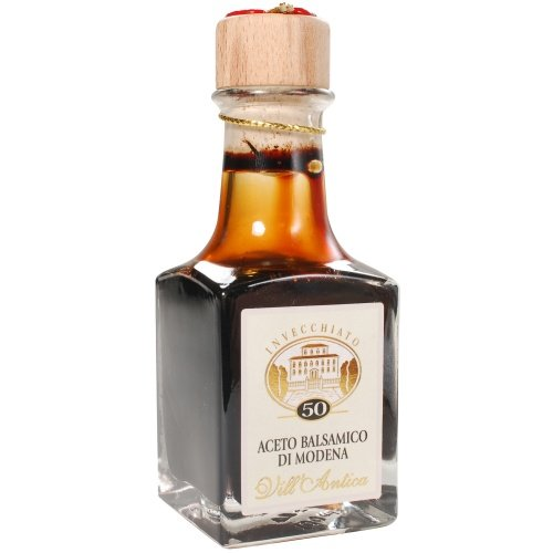 Balsamic Vinegar of Modena - Over 50 Years Old - 1 x 3.4fl oz (100 ml)