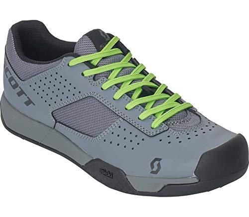 SCOTT Herren Sco Mtb Ar Leichtathletik-Schuh, Black/Grey, 40 M EU