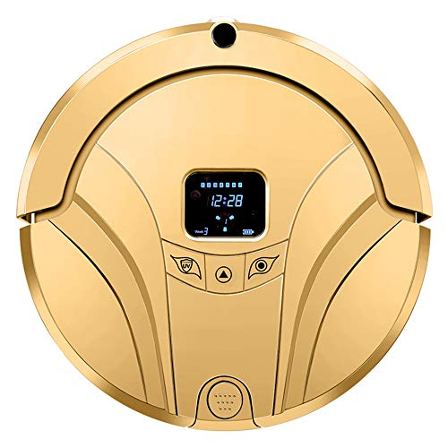 Best Price Jonly Robot Vacuum Cleaner, Home Large Suction Smart Sweeping Robot, Automatic Return/Ant...