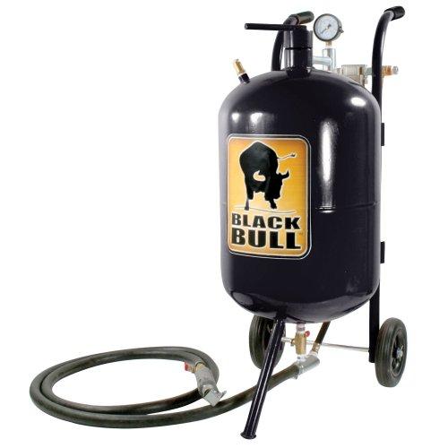 Buffalo Tools SB10G 10 Gallon Abrasive Blaster :