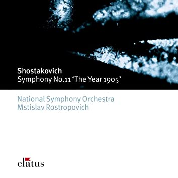 Shostakovich : Symphony No.11, 'The Year 1905'  -  Elatus