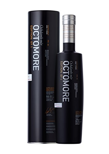 Bruichladdich Octomore 7.1 Whisky 70 cl